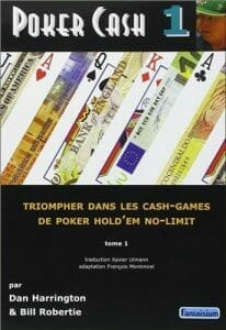 livre poker cash 1