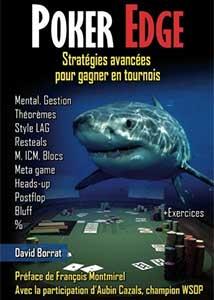 livre poker edge
