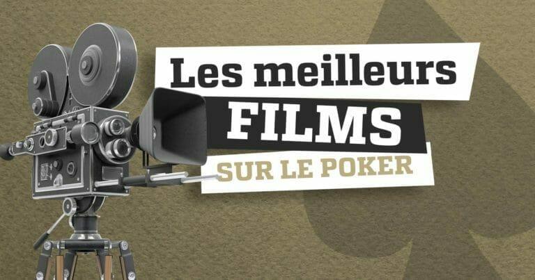 Le meilleur film sur le poker est…