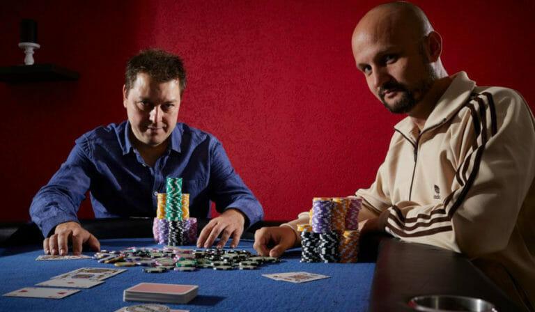 Poker en Suisse: le projet de loi n'a pas la cote