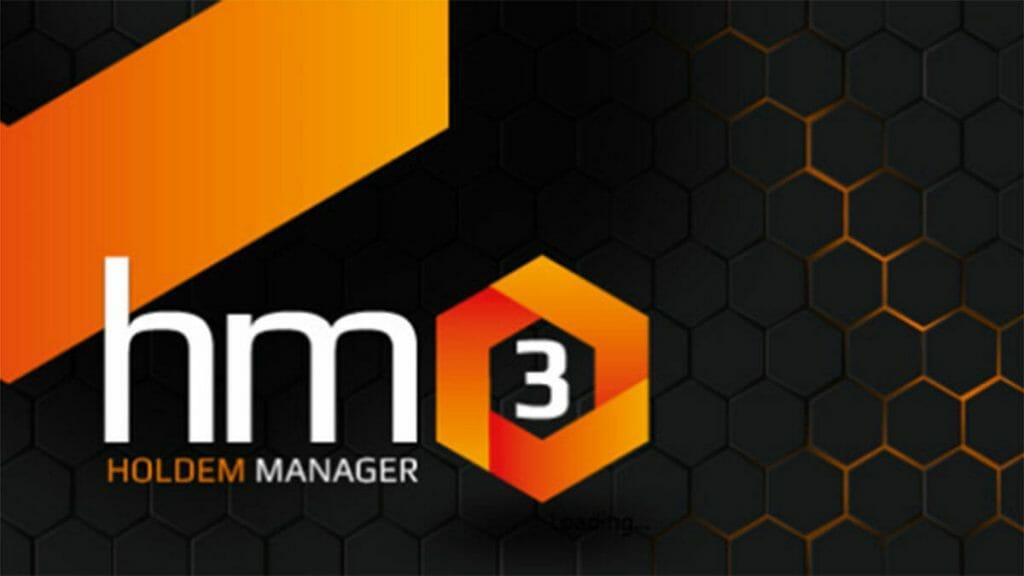 tracker poker holdem manager 3