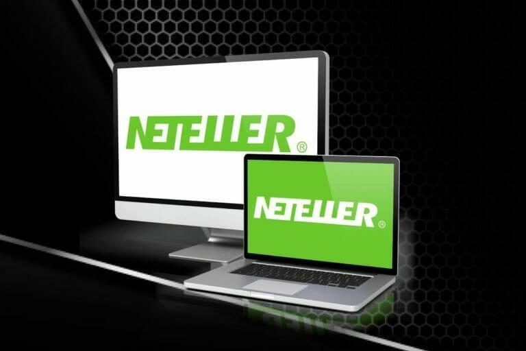 Neteller: déposer et retirer vos gains au poker en ligne