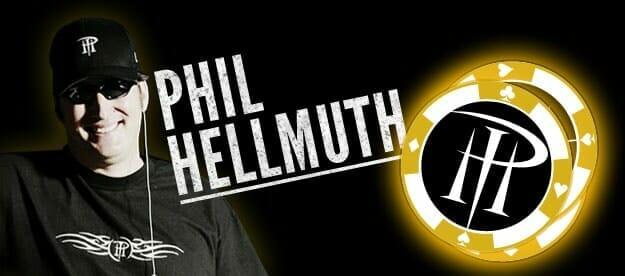 phil hellmuth logo