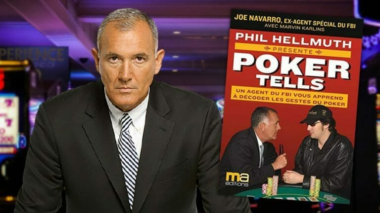 Poker Tells: un agent du FBI vous apprend à décoder les gestes